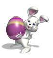 Lär dig varför vi firar påsk och var de olika påsktraditionerna kommer ifrån.