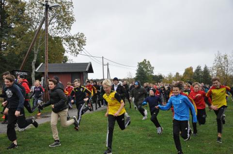 Starten har gått i 2017-års upplaga av Skoljoggen.