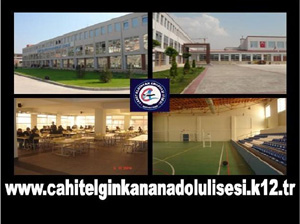 The school from different angles.