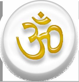 Hinduismens symbol.