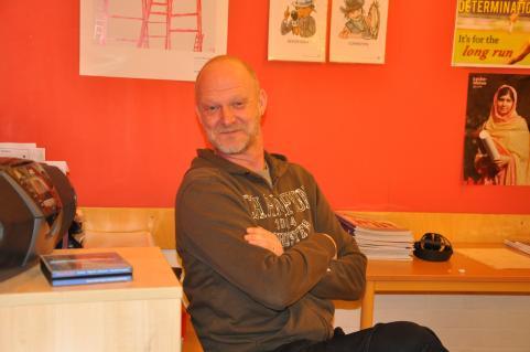 Anders Olofsson, även han ett föredöme.