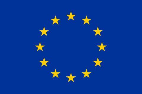 EU-flaggan symboliserar inte bara Europeiska unionen, utan också Europas enande och identitet i en vidare mening. <br />EU-flaggan föreställer en cirkel av tolv gula stjärnor på blå botten. Stjärnorna står för idealen enhet, solidaritet och harmoni bland Europas folk. Antalet stjärnor har inget att göra med antalet medlemsländer, utan ska symbolisera enhet.