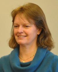 Ami Thunqvist, Strandskolans biträdande rektor.